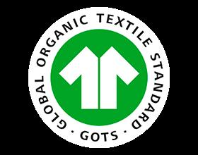 logo gots color